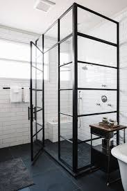 and black bathroom ideas black and white floor tiles bathroom room design ideas