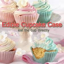 where to buy edible paper aliexpress buy edible cupcake wrappers 6pcs edible wafter
