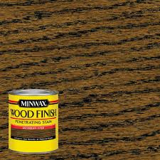 Home Depot Paint Prices by Minwax 1 Qt Wood Finish Jacobean Oil Based Interior Stain