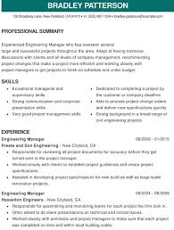 Type Of Font For Resume 15 Best Cv Examples Guaranteed To Get You Hired