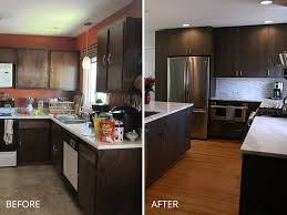 Kitchen Remodel Before And After by Kitchen Remodeling Gallery Kitchens By Premier
