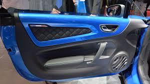 renault alpine a310 engine alpine a110 is a curvaceous 252 hp porsche cayman rival