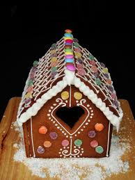 christmas gingerbread house part 1 u2013 lick spoon