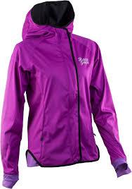 women s bicycle jackets race face scout womens bike jacket grape purple 2017 ebay
