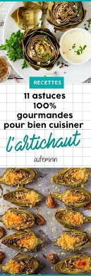 cuisine artichaut cuisson les 25 meilleures idées de la catégorie recette artichaut sur
