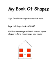 29 best shapes matching images on pinterest childhood education