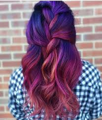25 beautiful bright hair ideas on pinterest bright coloured