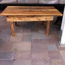 coffee tables the coastal craftsman