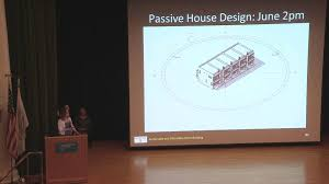 Affordable Home Building Sustainable U0026 Affordable Home Building Colloquium Youtube