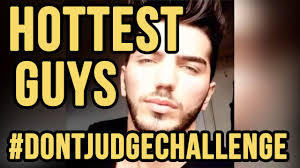 Hot Guy Meme - the ultimate hot guys don t judge challenge compilation