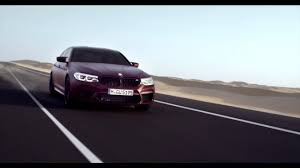 bmw comercial 2017 bmw m5 commercial