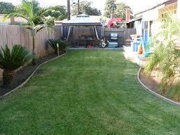 Backyard Idea Awesome Small Backyard Ideas With Futuristic Look Landscaping