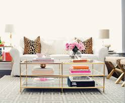 finding the perfect coffee table u2013 home info