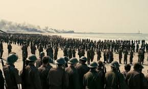 film dunkirk tentang five things we learned from the first trailer for christopher