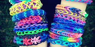 humanity bracelets rainbow loom u0027 bracelets banned from two nyc schools spark debate