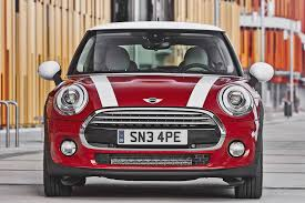 mini confirms first full electric car a three door hatch by car