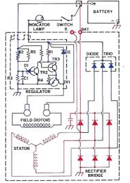 10dn alternator wiring diagram wiring diagrams