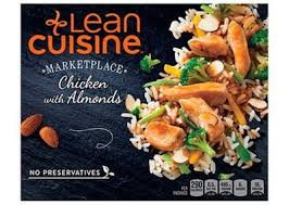 liant cuisine just how healthy are lean cuisine frozen dinners livestrong com