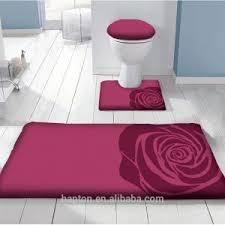 bathroom beautiful bathroom rug sets for your bathroom flooring