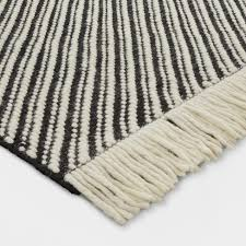 Black White Area Rug Black White Chevron Area Rug Project 62 Target