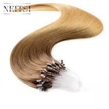 1 Gram Micro Loop Hair Extensions by Online Buy Wholesale Micro Loop Human Hair Extensions From China