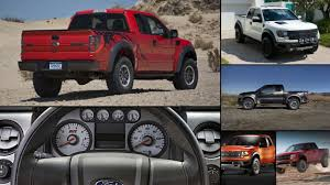 Ford Raptor Truck 2010 - 2010 ford raptor news reviews msrp ratings with amazing images