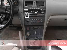 custom nissan maxima 2002 nissan maxima 2002 2003 dash kits diy dash trim kit
