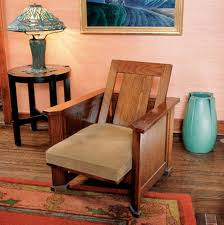 Morris Chair Evolution Of The Morris Chair Arts U0026 Crafts Homes And The Revival