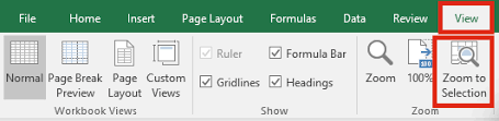 layout view zoom vba code to control excel s zoom settings excel off the grid