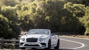 bentley supersport black the d trb review bentley continental supersports convertible