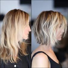 medium chunky bob haircuts anh co tran short hair inspiration pinterest haircuts bobs