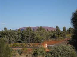 uluru ayers rock she discovers the heart of our country u2014 she