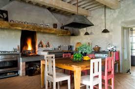 italian rustic interior italian farmhouse new house pinterest italian