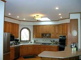 Recessed Lights Kitchen Recessed Lighting Kitchen Mydts520
