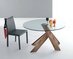 how to attach glass table top wood base rectangular bases dining