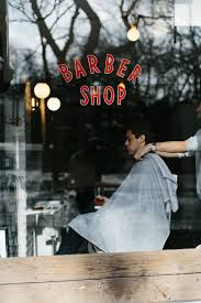 87 best barber design inspiration images on pinterest barber