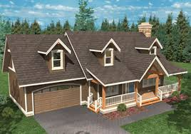 Cottage House Kits by Timber Frame Homes Oregon Cedar Homes Prefab Log