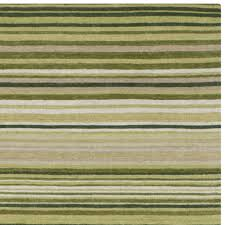 Rug Green Simple Green Striped Rug Green Rugs Galleries Marrakech Rug