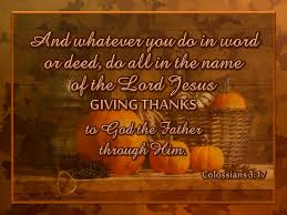 thanksgiving free christian thanksgiving powerpoint slide backgrounds