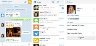 telegram for android all customers telegram for android desktop and web versions of