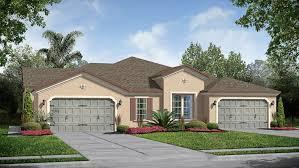 Spanish Villa House Plans Terra Costa Villas New Villas In Jacksonville Fl 32246