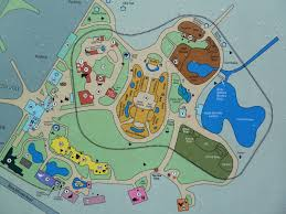 Lincoln Park Zoo Map Milwaukee County Zoo Map Image Gallery Hcpr
