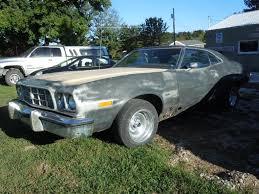 Ford Gran Torino Price Cc For Sale Capsule 1973 Ford U201cgran To U201d Fastback U2013 What We Mean
