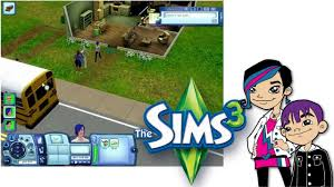 sims 3 audrey game play ep2 house youtube