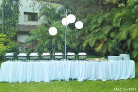 wedding table rentals classic table sayulita party rentals