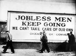 black friday stories tell us your new great depression stories