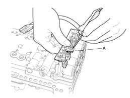 2008 hyundai elantra transmission hyundai hyundai elantra how do you change the harness that