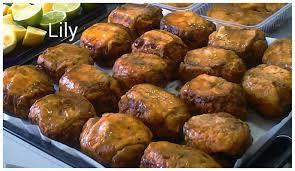la cuisine juive tunisienne mes boulettes de shabbat la cuisine juive tunisienne 2 par