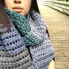 tea cake scarf crochet pattern maria u0027s blue crayon