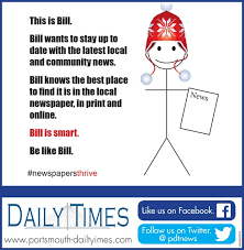 Latest Be Like Bill Meme - be like bill portsmouth daily times